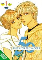 50 Rules for Teenagers